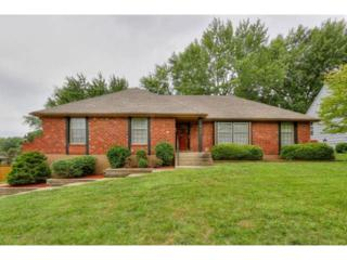 4308  Montclair Street  , Independence, MO 64055 (#1938905) :: The Shannon Lyon Group - Keller Williams Realty Partners