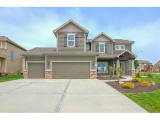 8068 NE 100th Terrace  , Kansas City, MO 64157 (#1940079) :: Char MacCallum Real Estate Group