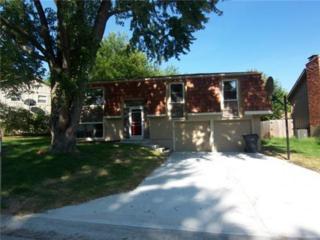 1500 S Pawnee Circle  , Olathe, KS 66062 (#1898225) :: Char MacCallum Real Estate Team