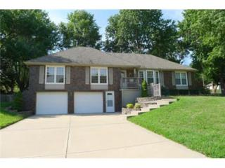 14605  Berkshire Drive  , Independence, MO 64055 (#1899093) :: The Shannon Lyon Group - Keller Williams Realty Partners