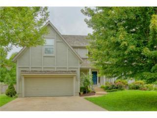 13836 S Kaw Street  , Olathe, KS 66062 (#1904341) :: Char MacCallum Real Estate Team