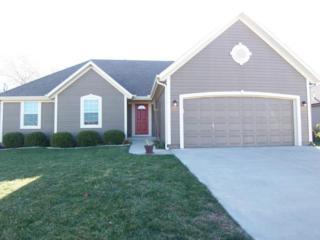 28579 W 160th Street  , Gardner, KS 66030 (#1912249) :: Char MacCallum Real Estate Team