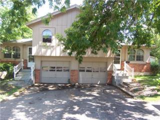 608  Johnston Street  , Olathe, KS 66061 (#1913253) :: Char MacCallum Real Estate Team