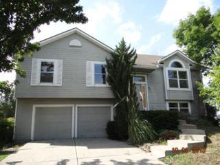 16149 S Mahaffie Street  , Olathe, KS 66062 (#1915036) :: Char MacCallum Real Estate Team