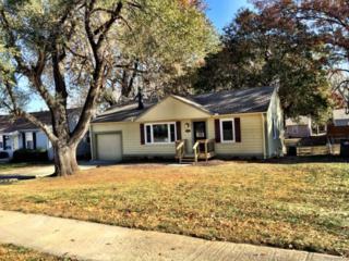 6321  Santa Fe Drive  , Overland Park, KS 66202 (#1915311) :: Char MacCallum Real Estate Team