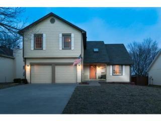 12425 S Arapaho Drive  , Olathe, KS 66062 (#1920207) :: Char MacCallum Real Estate Group