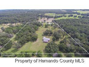 0  Spike Rd  , Brooksville, FL 34602 (MLS #2156390) :: The Hardy Team - RE/MAX Marketing Specialists