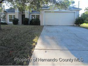 13098  Hanley Dr  , Spring Hill, FL 34609 (MLS #2157566) :: The Hardy Team - RE/MAX Marketing Specialists