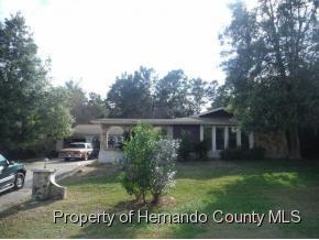 10080  Jupiter Ln  , Spring Hill, FL 34608 (MLS #2158425) :: The Hardy Team - RE/MAX Marketing Specialists
