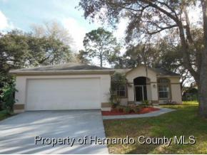 9114  Blaine Rd  , Spring Hill, FL 34608 (MLS #2158528) :: The Hardy Team - RE/MAX Marketing Specialists