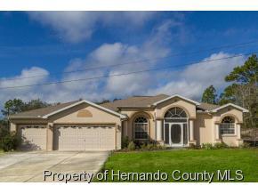 8121  Nittany Rd  , Weeki Wachee, FL 34613 (MLS #2158542) :: The Hardy Team - RE/MAX Marketing Specialists
