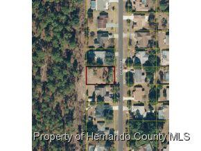 0  Pillar Ave  , Spring Hill, FL 34608 (MLS #2159495) :: The Hardy Team - RE/MAX Marketing Specialists