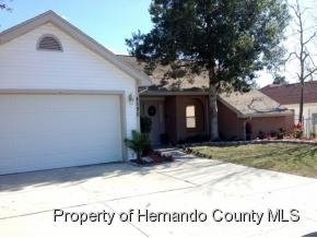 4590  Mariner Blvd  , Spring Hill, FL 34609 (MLS #2159510) :: The Hardy Team - RE/MAX Marketing Specialists