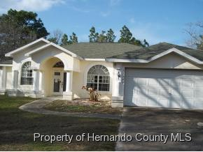 11289  Yellow Tail Ave  , Weeki Wachee, FL 34614 (MLS #2159916) :: The Hardy Team - RE/MAX Marketing Specialists