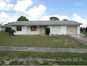 5304  Tanner Rd  , Spring Hill, FL 34609 (MLS #2160613) :: The Hardy Team - RE/MAX Marketing Specialists
