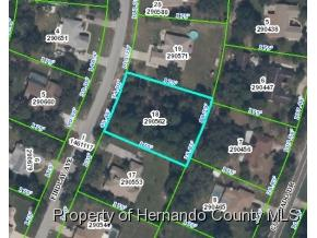 0  Findlay Ave  , Spring Hill, FL 34609 (MLS #2160987) :: The Hardy Team - RE/MAX Marketing Specialists