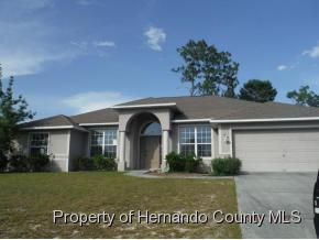 6206  Helmly Ave  , Spring Hill, FL 34608 (MLS #2161737) :: The Hardy Team - RE/MAX Marketing Specialists