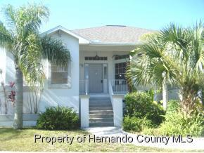 3464  Amberjack Dr  , Hernando Beach, FL 34607 (MLS #2161899) :: The Hardy Team - RE/MAX Marketing Specialists