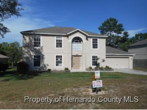 5276  Denver Ave  , Spring Hill, FL 34608 (MLS #2161901) :: The Hardy Team - RE/MAX Marketing Specialists