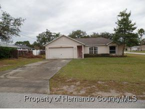 2154  Perry Ave  , Spring Hill, FL 34609 (MLS #2156972) :: The Hardy Team - RE/MAX Marketing Specialists