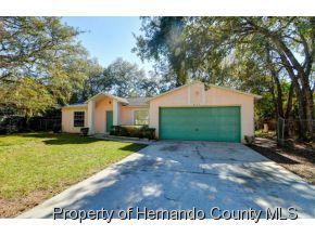 8190  Sealawn Dr  , Spring Hill, FL 34606 (MLS #2157476) :: The Hardy Team - RE/MAX Marketing Specialists