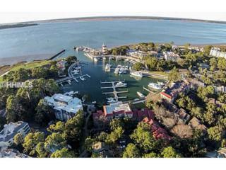 6  Lighthouse Ln.  955, Hilton Head Island, SC 29928 (MLS #327402) :: Collins Group Realty