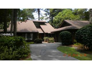 36  Savannah Trl  , Hilton Head Island, SC 29926 (MLS #331624) :: Collins Group Realty