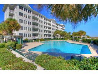 10  N. Forest Beach Dr.  1201, Hilton Head Island, SC 29928 (MLS #331973) :: Collins Group Realty