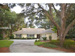 114  Coggins Point Rd  , Hilton Head Island, SC 29928 (MLS #331977) :: Collins Group Realty