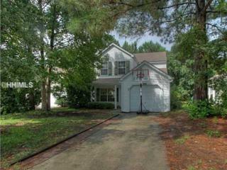 819  Bakers Ct  , Bluffton, SC 29910 (MLS #332087) :: Collins Group Realty
