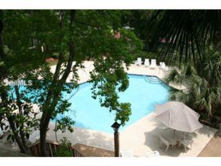 10  Lemoyne Ave  309, Hilton Head Island, SC 29928 (MLS #332124) :: Collins Group Realty