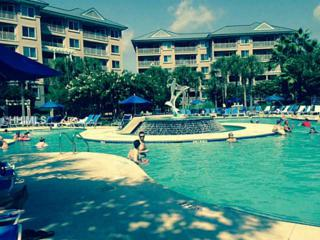 8332  Marriott Grande Ocean  , Hilton Head Island, SC 29928 (MLS #332138) :: Collins Group Realty