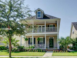 89  10th Ave  , Bluffton, SC 29910 (MLS #332304) :: Collins Group Realty