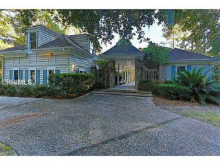 14  Millwright Dr  , Hilton Head Island, SC 29926 (MLS #333456) :: Collins Group Realty