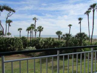 51  Ocean Ln  4107, Hilton Head Island, SC 29928 (MLS #333562) :: Collins Group Realty