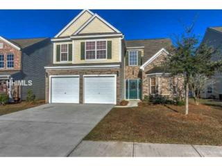151  Oakesdale Dr  , Bluffton, SC 29909 (MLS #333927) :: Collins Group Realty