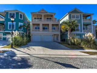 41  Crabline Ct  , Hilton Head Island, SC 29928 (MLS #333978) :: Collins Group Realty
