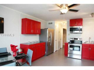 40  Folly Field Rd  A309, Hilton Head Island, SC 29928 (MLS #334141) :: Collins Group Realty