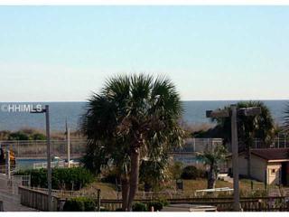40  Folly Field Rd  C237, Hilton Head Island, SC 29928 (MLS #334291) :: Collins Group Realty