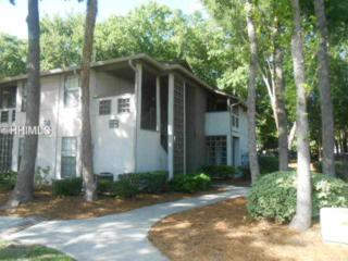30  Mathews Dr  612, Hilton Head Island, SC 29926 (MLS #334743) :: Collins Group Realty