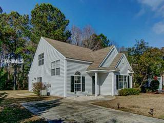 754  Corn Planters Ct S , Bluffton, SC 29910 (MLS #334773) :: Collins Group Realty
