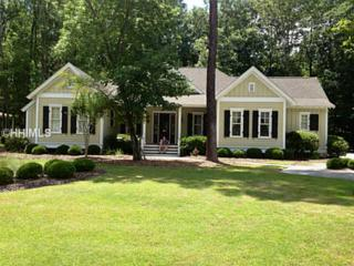 5  Oldfield Village Rd  , Bluffton, SC 29909 (MLS #334890) :: Collins Group Realty