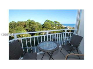 10  N. Forest Beach Dr.  2501, Hilton Head Island, SC 29928 (MLS #334927) :: Collins Group Realty
