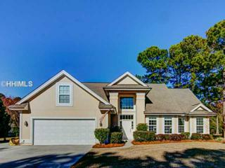 31  Ferebee Ct  , Bluffton, SC 29910 (MLS #334958) :: Collins Group Realty