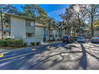 90  Gloucester Rd  804, Hilton Head Island, SC 29928 (MLS #335666) :: Collins Group Realty