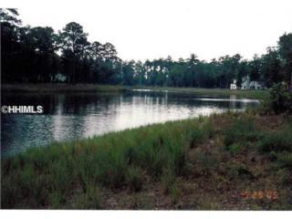 5  Indigo Plantation Rd  , Okatie, SC 29909 (MLS #336548) :: Collins Group Realty