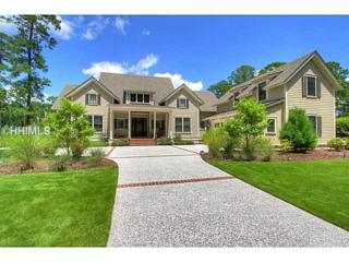 9  Nightshade Ln  , Bluffton, SC 29909 (MLS #336575) :: Collins Group Realty