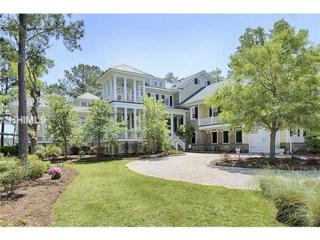 20  Carrier Blf  , Bluffton, SC 29909 (MLS #337214) :: Collins Group Realty