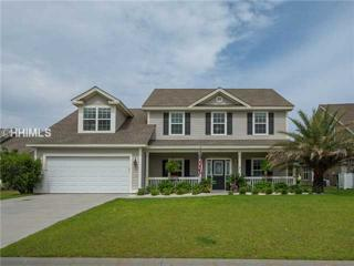 105  Grand Ct N , Bluffton, SC 29910 (MLS #337663) :: Collins Group Realty