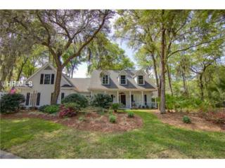 23  Old Sawmill Dr  , Bluffton, SC 29910 (MLS #337824) :: Collins Group Realty
